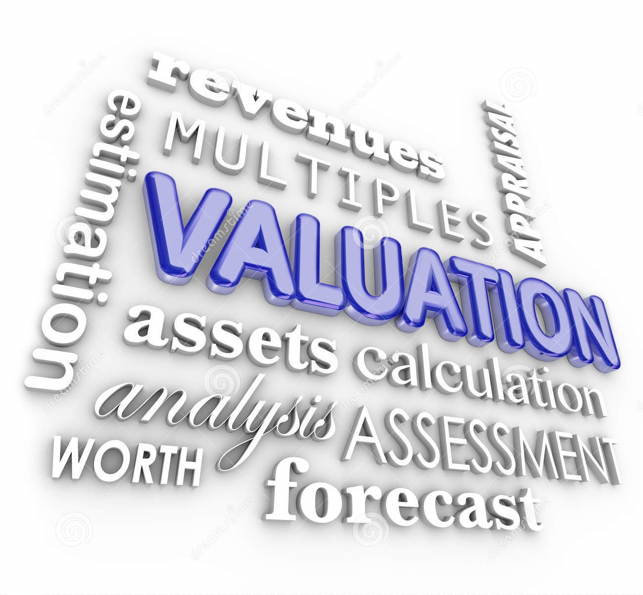 Valuation of Multiple Business-2