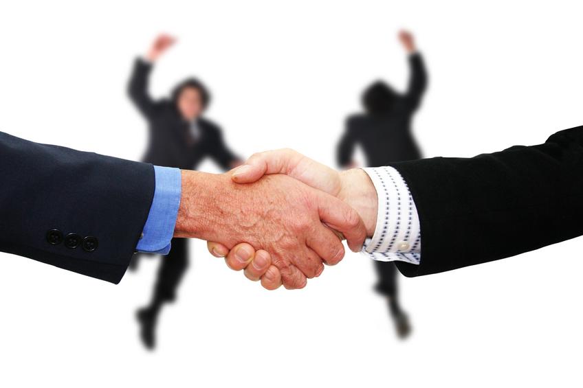 Successful M & A Deal